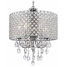 zoom jupiter chandelier crystal pendant light with drum shade chrome dining table affordable modern chandeliers scandinavian foyer ideas french entry way