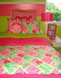 lilly pulitzer duvet covers queen college dorms a preppy dorm room bedding set custom lilly pulitzer