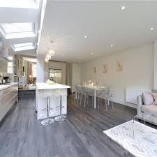 Flooring For Kitchens Uk Real Homes Gallery