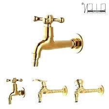 decorative outdoor faucet decorative garden faucets outdoor faucet cover hose bibs fresh spigot for vintage brass
