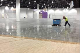 vinyl floor anti slip