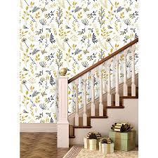 Buy Online Petals Design Wallpaper for ...