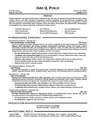 store administrative assistant job resume examples