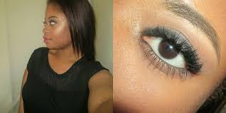 prom special occasion black smokey eye makeup tutorial one fierce beauty