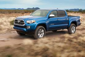 2016 toyota tacoma | The LAcarGUY Blog