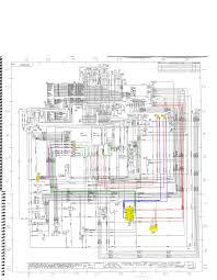 car 1999 freightliner wiring schematics holiday rambler endeavor 1999 freightliner wiring diagram holiday rambler endeavor diesel wiring diagram freightliner century fl70 schematic full size