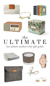all of these items were available through amazon prime at the time of publishing this post but availability may change last minute mother s day gift