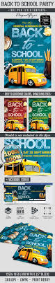 back to school party flyer psd template facebook cover back to school party flyer psd template facebook cover