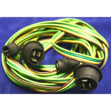 1962 chevy c10 wiring harness electrical dash wires chevy 1962 1966 chevy c10 rear body intermediate harness