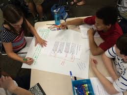 mentor text wednesday mentor text anchor charts moving writers 4823