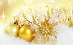 white and gold christmas wallpaper. Modren Gold Christmas Images Golden Ornaments HD Wallpaper And Background  Photos In White And Gold Wallpaper I