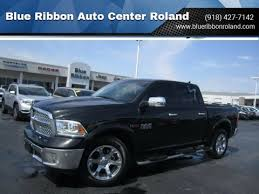 Cars For Sale in Roland, OK - Blue Ribbon Auto Center Roland