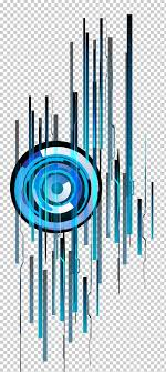 Graphic Design Clipart Circle Graphic Design Science And Technology Blue Circle