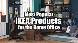 popular home office computer. Most Popular IKEA Products For The Home Office Computer Setup L