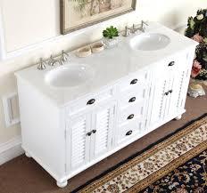 66 inch bathroom vanity