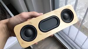 Diy Bluetooth Speaker Design 10w Diy Bluetooth Speaker Brief Build Overview