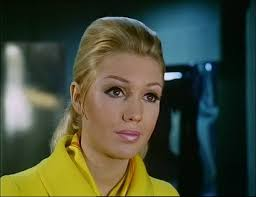 Here are some screencaps of Annette Andre as Jean Hopkirk in the episode Vendetta For A Dead Man (1970) from the classic detective series Randall And ... - AnnetteAndre3