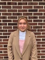 Vy Nguyen | UConn Child Language Lab