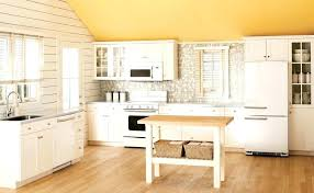 retro style refrigerator vintage style kitchen appliances
