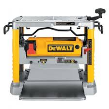 dewalt planer stand. dewalt dw734 heavy-duty 12-1/2\u0027\u0027 thickness planer with three stand