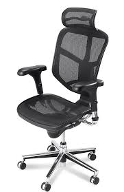 high back mesh office chair with leather effect headrest. realspace pro mesh high back chair with headrest, 51 3/4\ office leather effect headrest e