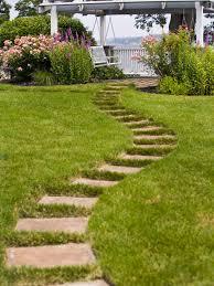 Small Picture How to Design a Perfect Path HGTV