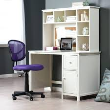 office desk space. Computer Desks Space Saving Movable Desk Shelf In Small Office