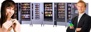 Vending Machines Brisbane Extraordinary Vending Machines For Workplaces City Vending