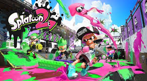 Splatoon 2 Obliterates Media Create Japanese Sales Chart