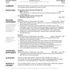 Famous Resume Margins Gallery Documentation Template Example