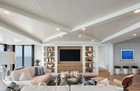 pictures of recessed lighting. 22 Spaces With Stylish Recessed Lighting Pictures Of