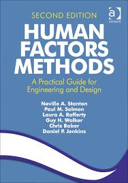 Human Factors In Engineering And Design Book Human Factors Methods Ebook Rental In 2019 Products
