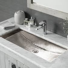 undermount rectangular bathroom sink appealing trough sinks for bathrooms and bathroom trough sink