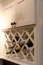 Incredible Traditional White Shaker Kitchen Cabinets Rta Cabinet Store Cabinet  Wine Rack Insert Prepare