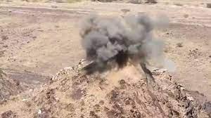 الخليج_خمسون_عاماً   مقتل 3 أطفال وإصابة العشرات في هجوم صاروخي للحوثيين  على مأرب   صحيفة الخليج - اليمن