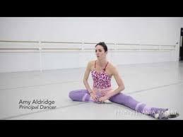 Amy Aldridge discusses The Four Temperaments - YouTube