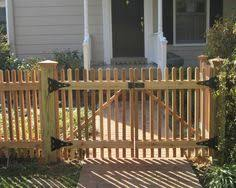 picket fence double gate. Wonderful Picket Wood Picket Fence Double Gate Poolesville Style With Double Gate C