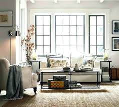 roll over image to zoom share your style pottery barn chenille jute rug basketweave heather mocha