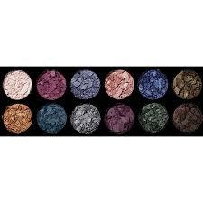 sleek makeup paleta de farduri sleek eyeshadow palette enchanted forest pol 1221 sleek makeup au naturel