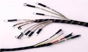 restoration quality wire harnesses for your antique or classic automobile antique truck or motorcycle