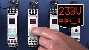 line monitoring sirius 3ug4 relays digital line monitoring sirius 3ug4 relays digital siemens