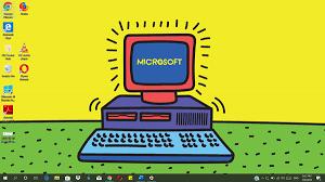 Windows 1 Download Windows 1 0 Theme For Windows 10