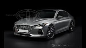 2018 genesis white. modren genesis new 2018 genesis g70 on genesis white