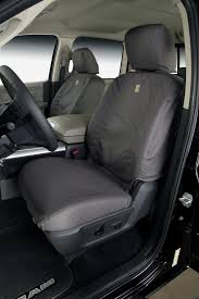 covercraft carhartt seatsaver seat protectors ssc3437cagy free on orders over 99 at summit racing