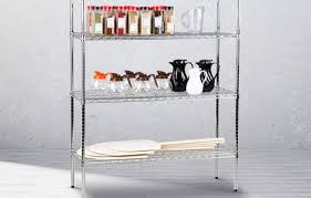 regency shelving kits
