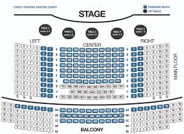Klein Memorial Auditorium Seating Chart Crest Theatre Programs