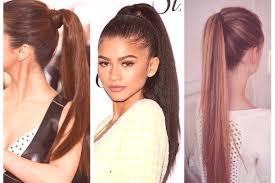 Krásné účesy Pro Dlouhé Vlasy Foto A Video Tutoriály