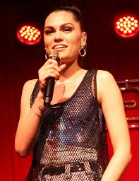 British Pop Charts 2012 List Of Songs Recorded By Jessie J Wikipedia