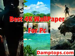 Best 4K Wallpaper For Pc Gaming Free ...