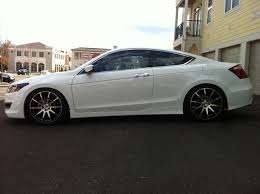 Excellent 2008 Honda Accord Coupe Has Crox on cars Design Ideas ...
